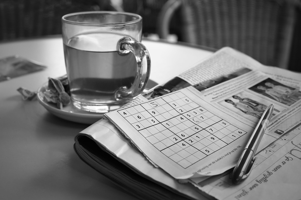 photograph about Printable Sudoku Puzzles 6 Per Page called Difficult Printable Sudoku Puzzles 6 For each Site Guide 2 Cost-free