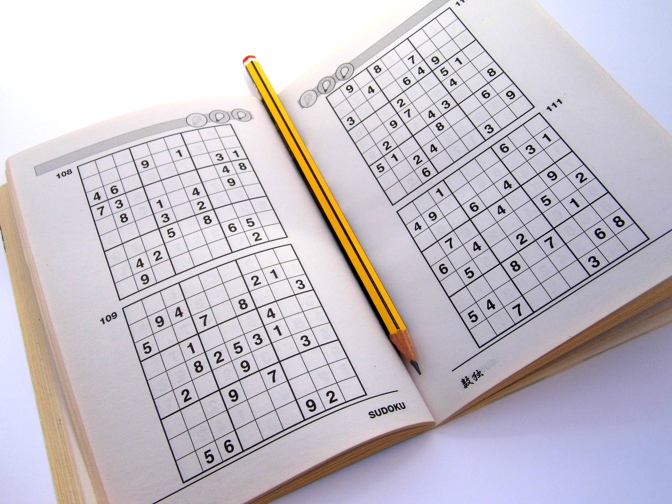 Printable Sudoku Medium
