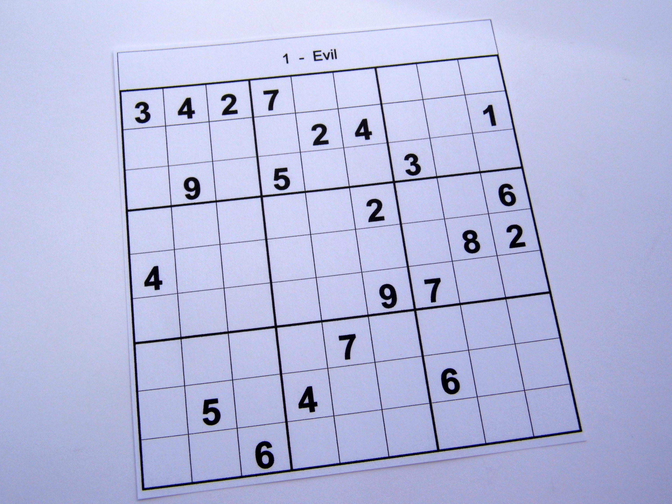 It's just a graphic of Printable Sudoku Medium throughout multiple