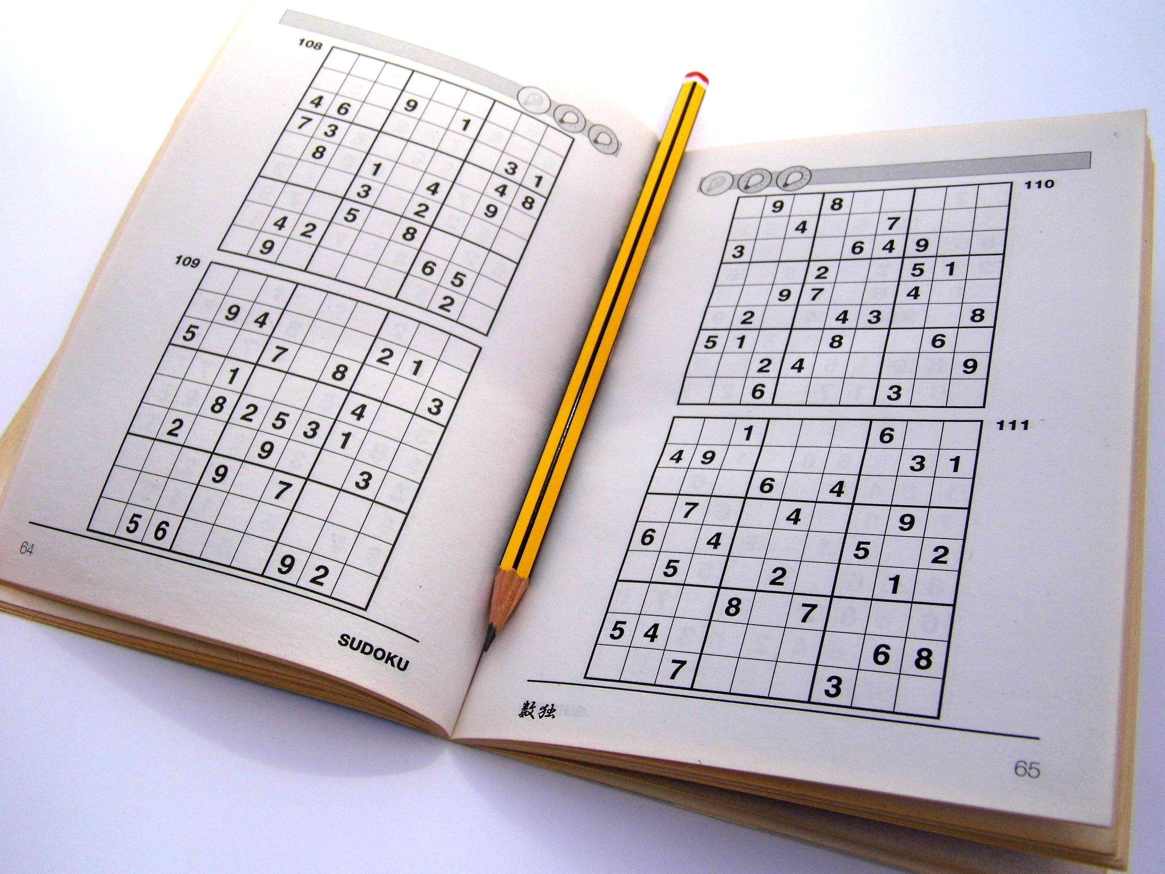 graphic regarding Printable Sudoku Puzzles 6 Per Page named Free of charge Sudoku Puzzles Absolutely free Sudoku Puzzles Towards Uncomplicated in direction of Evil